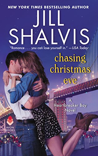 chasing christmas eve by the incomparable jill shalvis only 199 at the time of this post - Best Christmas Novels